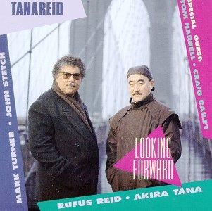 TanaReid - Looking Forward
