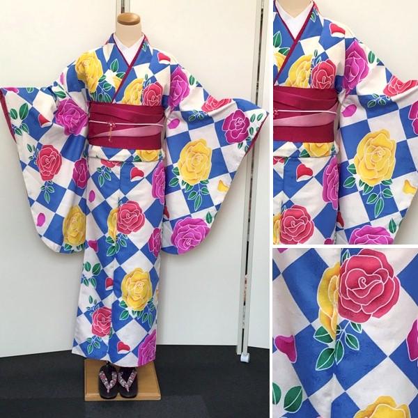 散策プラン 振袖レンタル No.100-147sansaku
