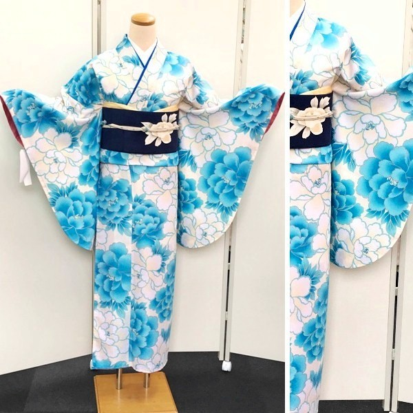 散策プラン 二尺袖レンタル No.100-157sansaku